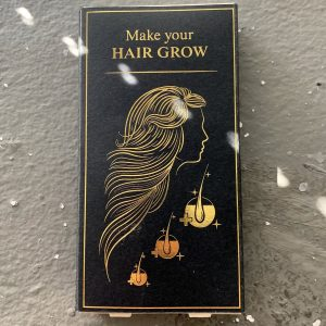 Make Your Hair Grow!